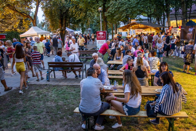Vingardium 2019 - bor és gasztro fesztivál