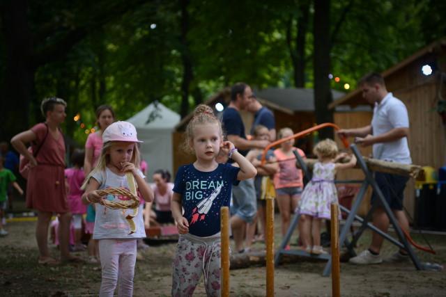Vingardium Borliget 2019 - Gyerekek