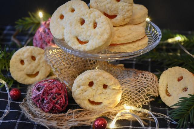 Zöld Karácsony: ehető dísz