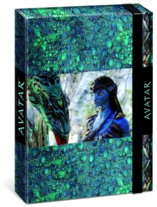 Avatar mappa