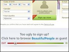 BeautyfulPeople.com