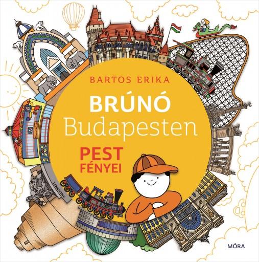 Brnó Budapesten