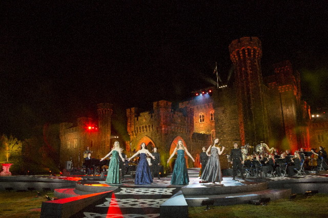 Celtic Woman koncert