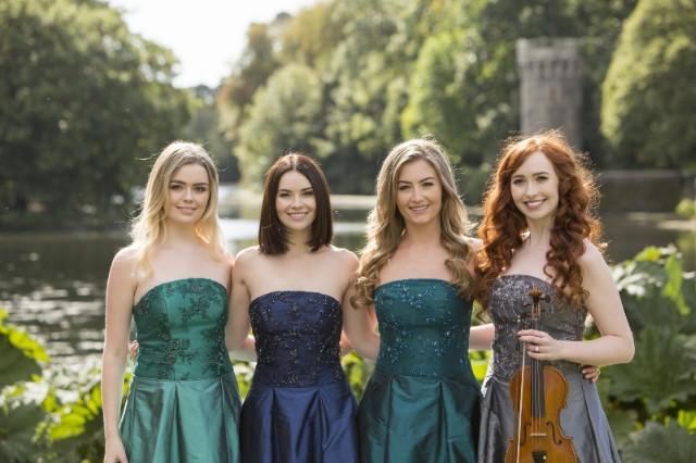 Celtic Woman tagok