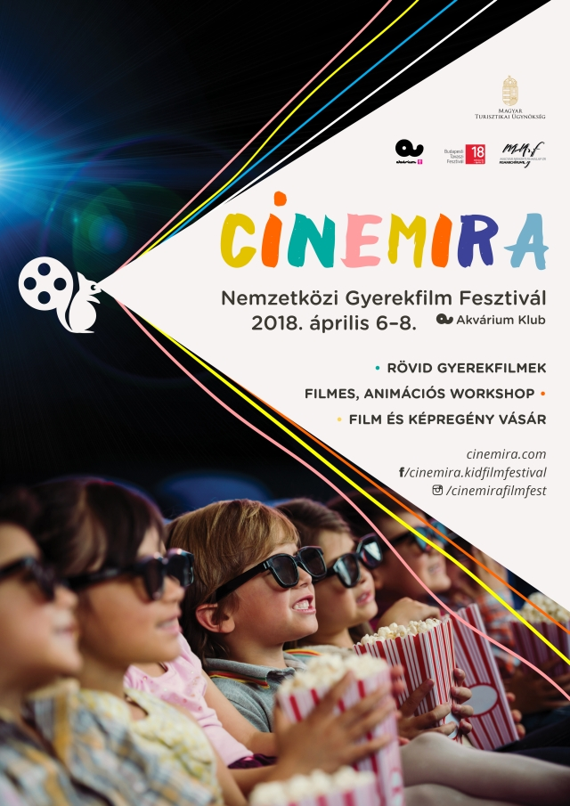 Cinemira Nemzetközi Gyerekfilm Fesztivál