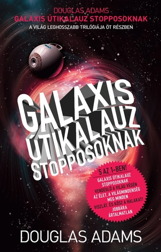 Galaxis útikalauz stopposokak