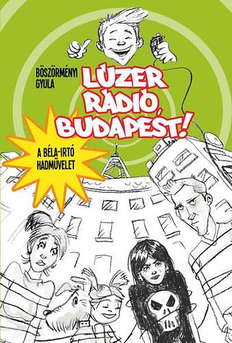 Lúzer rádió Budapest