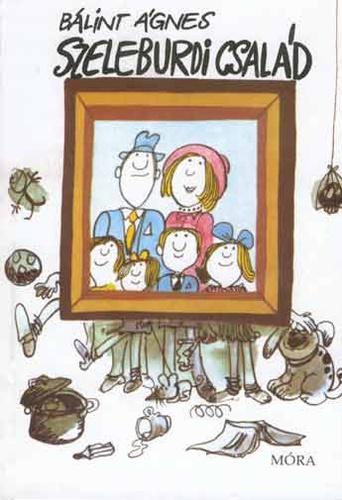Szeleburdi család