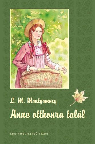 Anne otthonra talál