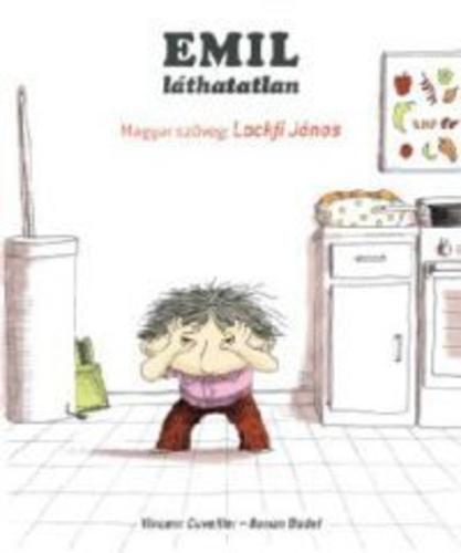 Emil láthatatlan