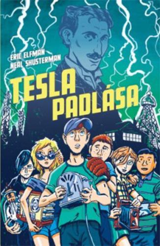 Tesla padlása