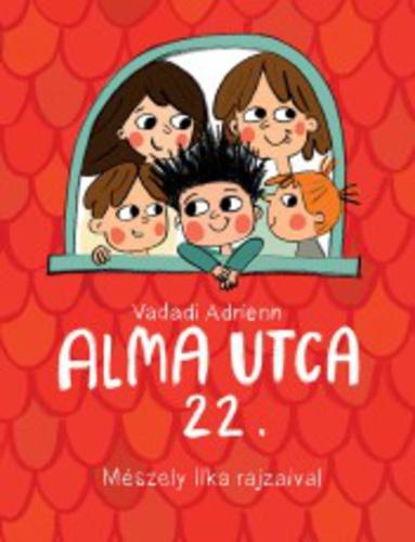 Alma utca 22