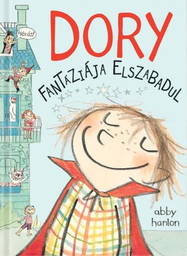 Dory fantáziája elszabadul