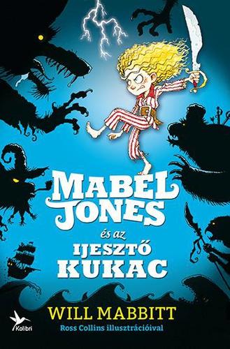 Mabel Jones és az Ijesztő Kukac