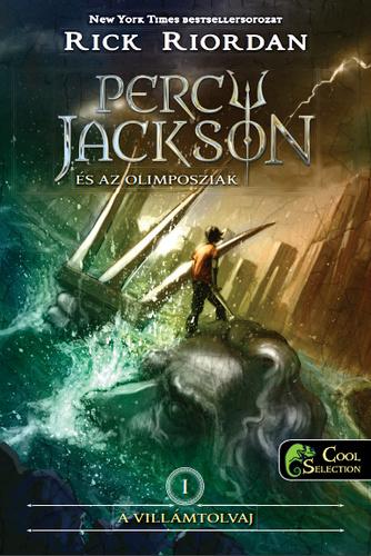 Per Jackson és az olimposziak: A villámtolvaj