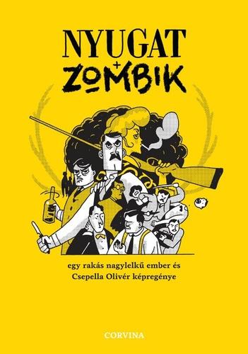 Nyugat+zombik