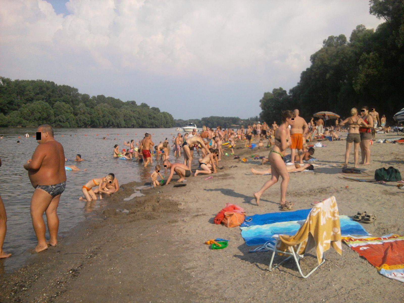 Dunabogdányi strand
