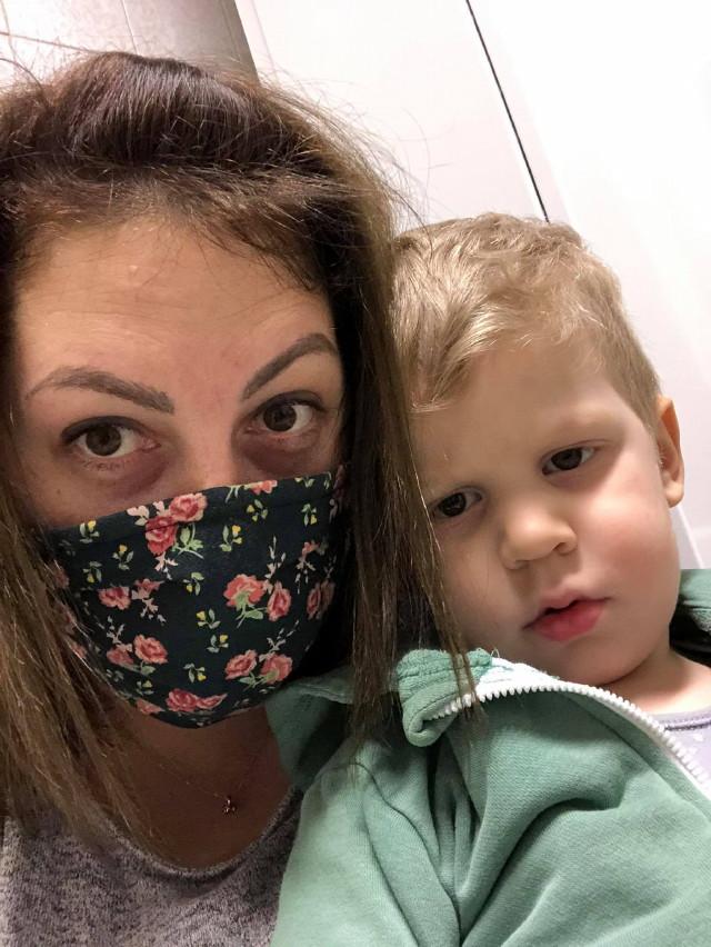 Rotavírus: Együtt Anyával