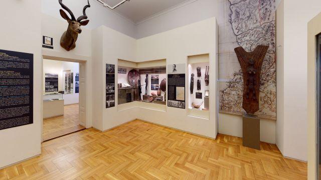 Magyar Földrajzi Múzeum