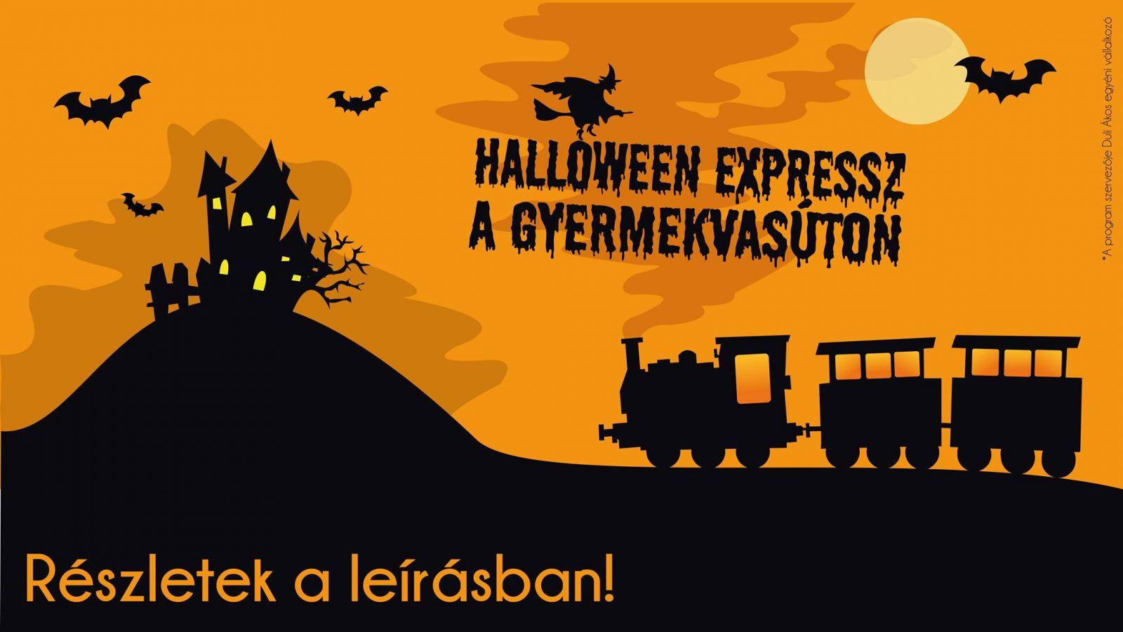Halloween Expressz