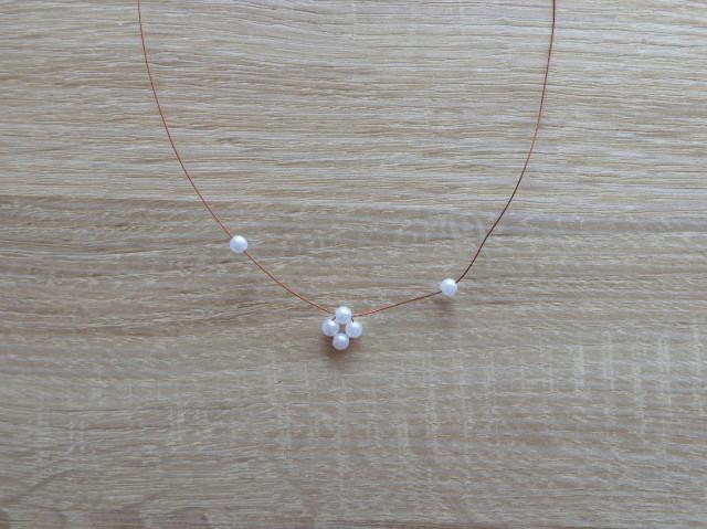 Gyöngyfűzés - kirakó játék gyöngyből