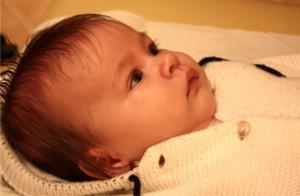 Hallásszűrés csecsemőkorban