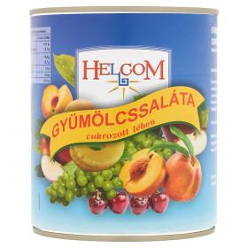 Helcom Gyümölcssaláta 820g