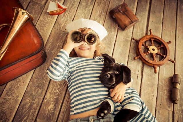 Hogy igazodjunk el a játékok tengerében? - Kisfelfedező