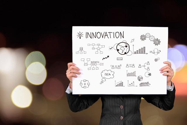 InnoExpo - Innovációk egy helyen