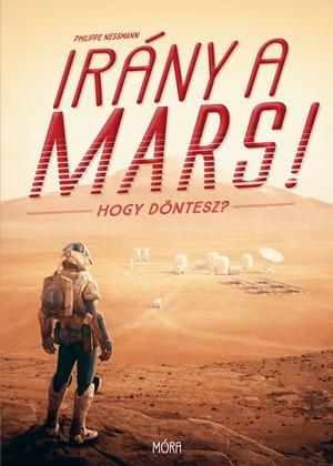 Irány a Mars!