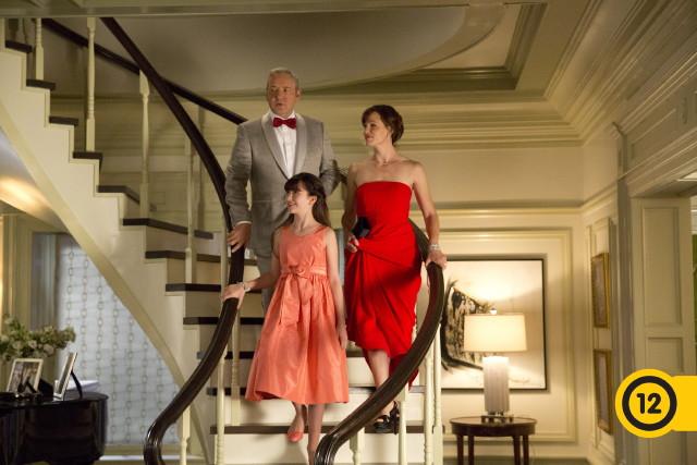 Kilenc élet - Kevin Spacey, Jennifer Garner