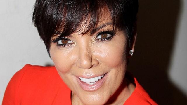 A legrosszabb celeb anyák - Kris Jenner