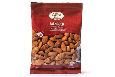 Happy Harvest Mandula