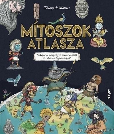 Mítoszok atlasza