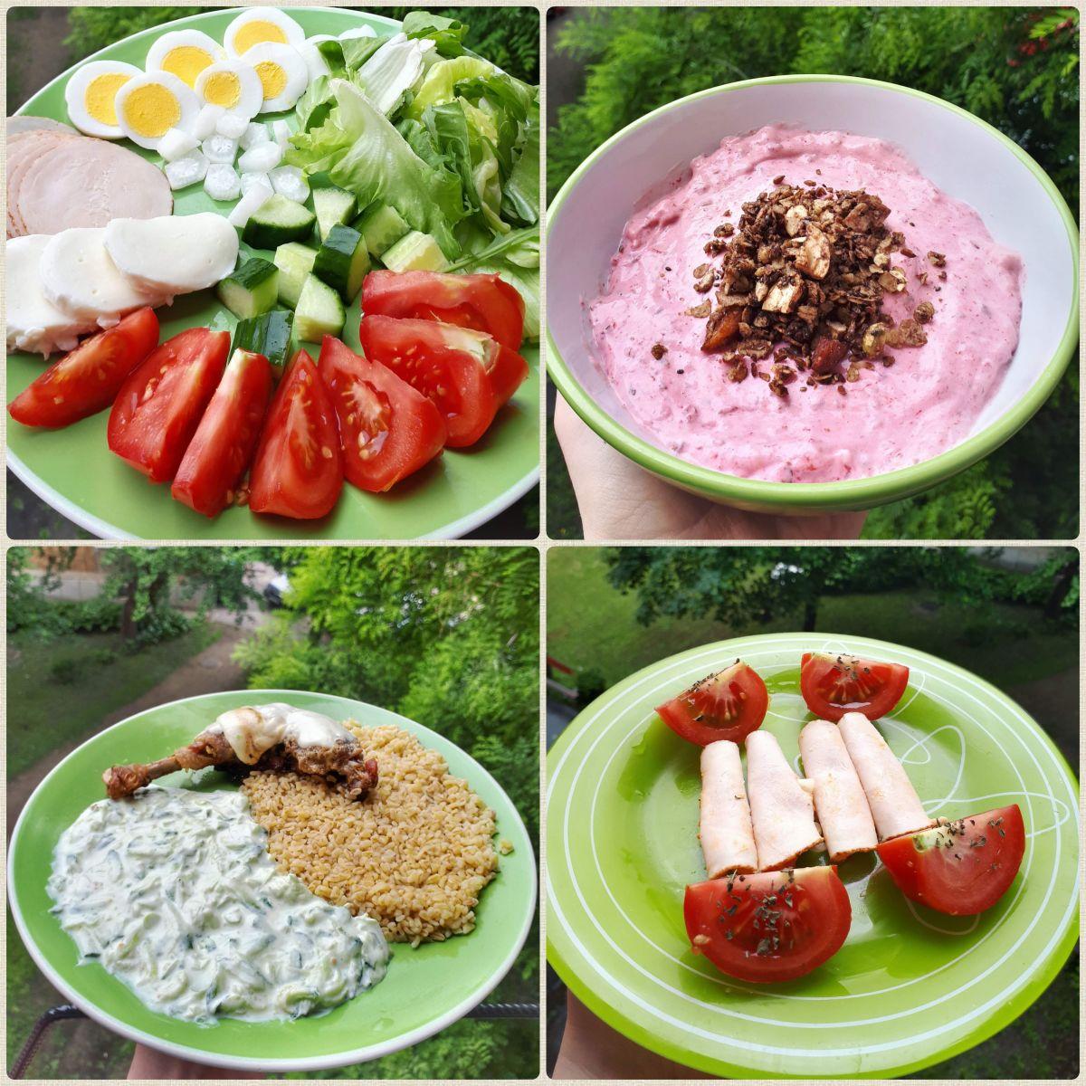 Napi 4 étkezés