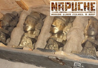 Napuche - Szabadulós, detektív játék