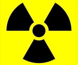 Radioaktív sugárzás