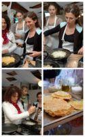sajttallér készítés
