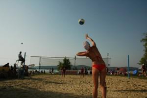 Sport Beach - Röplabda