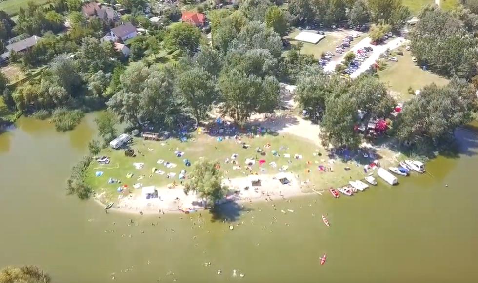 Szigetcsépi Szabadidőpark