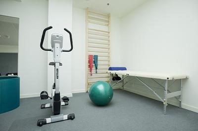 A csípőízület csontritkulásának legjobb gyakorlata, a testmozgás szabályai - Masszázs