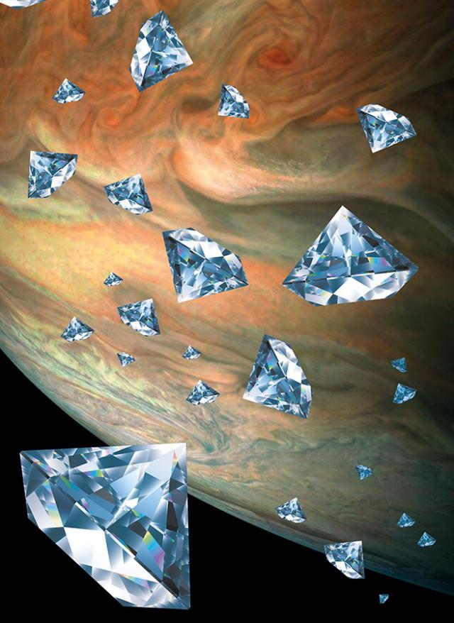 Varázslatos világűr - Meghökkentő jelenségek