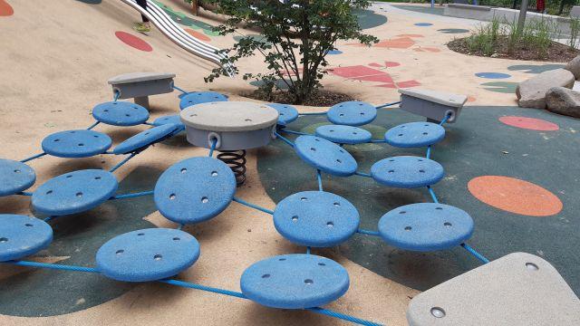 Városligeti játszótér