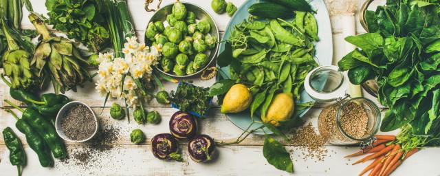 vegán konyhakiállítás 2020