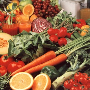 Tudatos élelmiszer (zöldség)  vásárlás