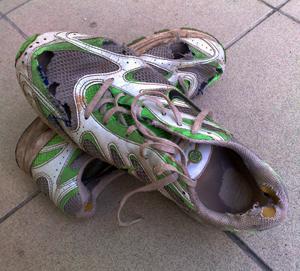 Cipőválasztás futáshoz és gyalogláshoz