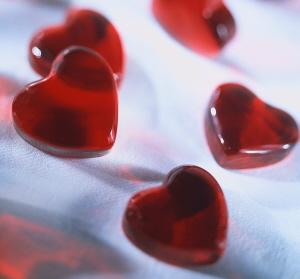 Valentin-napi randevúra hívta, várta a járókelőket a Kanizsa Rehab.