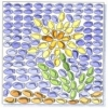 Tökmag mozaik